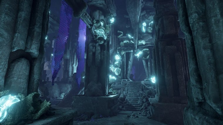 Obduction Review Reviews  The Witness PC Gaming Obduction