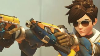 Overwatch Competitive Play Season 2 Start Date Revealed