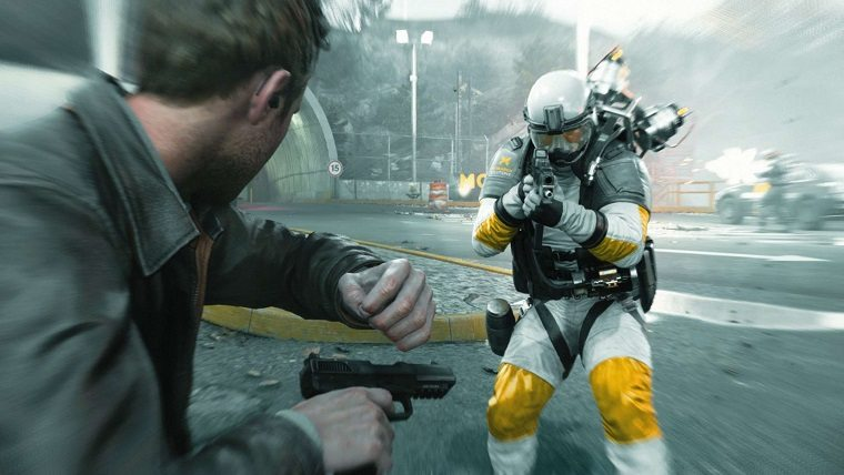 Quantum Break Steam