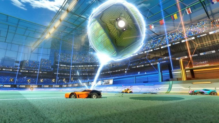 Rumble-Rocket-League