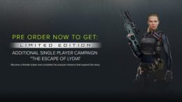 Sniper Ghost Warrior 3 Lydia