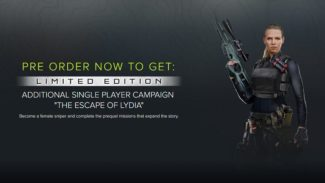 An Additional Sniper Ghost Warrior 3 Campaign Is A Pre-Order Bonus For The Game