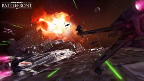 Star Wars Battlefront 2 To Feature Single-Player Campaign