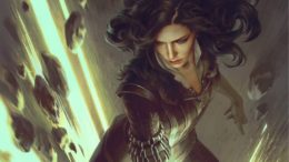 The Witcher 3 Art Prints