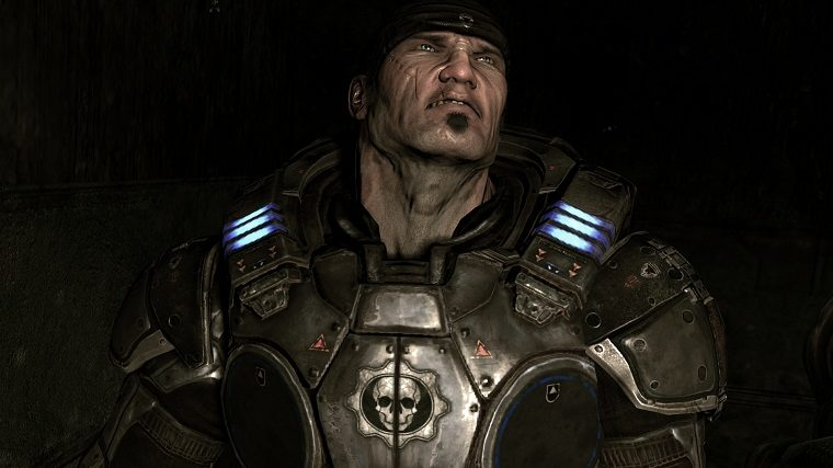 Gears Of War 4 Marcus Fenix Is Not Playable In Campaign Mode