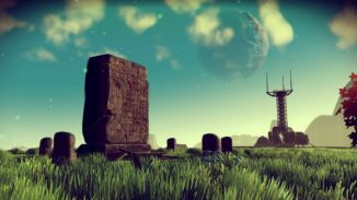 No Man's Sky Update 1.07 Out Now On PS4; Patch Notes Updated