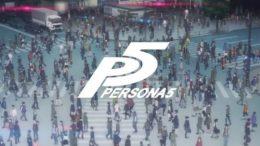 Persona 5 Ships 1.5 Million Units Worldwide