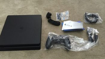 Rumor: First Images Of A Slim PS4 Are Posted Online
