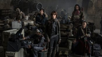 Review/Impressions: Is Star Wars: Rogue One Worth Watching? (Non-Spoiler)