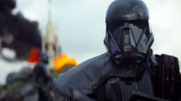Star Wars: Rogue One Getting Positive Reactions From Critics