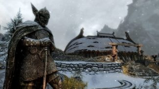 Skyrim Special Edition Release Times Revealed