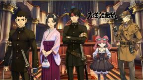'The Great Ace Attorney 2' Celebrates 15 Years With New Trailer
