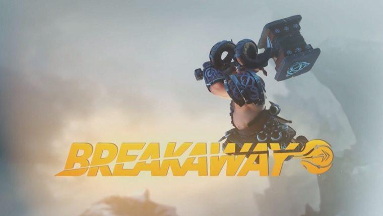 Amazon-Breakway