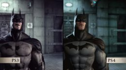 Batman: Return To Arkham Confirmed For October Release; Comparison Video Revealed