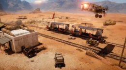 Battlefield 1 Beta End