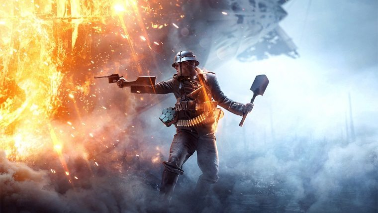 Battlefield 1 Giant's Shadow Patch Notes