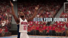 Minor Info About Upcoming NBA 2K17 1.05 Update Patch