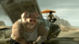 Beyond Good and Evil 2 tease