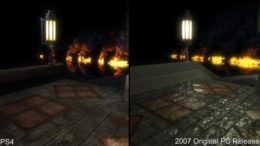 BioShock Remasters Digital Foundry