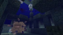 Boss Battles Are Coming To Minecraft This Fall