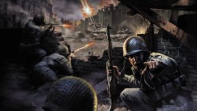Activsion Hints That Next Call of Duty May be Heading Back to WW2 Era