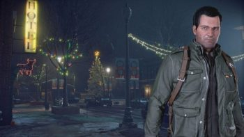 Frank West's Original Voice Actor Was Replaced For Dead Rising 4, Capcom Explains Why