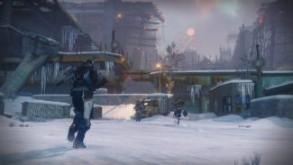 New Destiny: The Collection Trailer Shows Off PlayStation Exclusive Content For Rise Of Iron