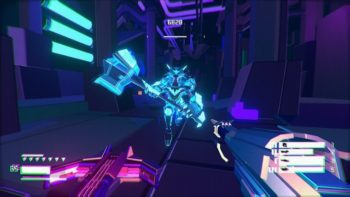 Desync is Old School Shooter Action Mixed with True Innovation – PAX West 2016 Preview