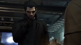 Batman - The Telltale Series Deus Ex: Mankind Divided playstation PS Plus PS4 Image