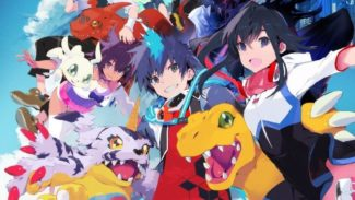 Digimon World: Next Order Is Coming To The US On PS4 In Early 2017