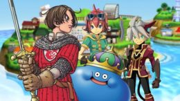 Dragon Quest 10 localization