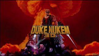 Duke Nukem 3D: 20th Anniversary Edition World Tour – New Alien World Order Level Impressions