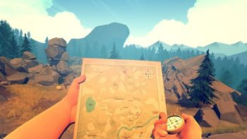 Firewatch Is Now Available On Xbox One