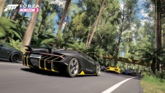 Forza Horizon 3 Guide: How To Earn More Fans