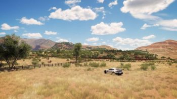 Forza Horizon 3: How To Access Drone Mode