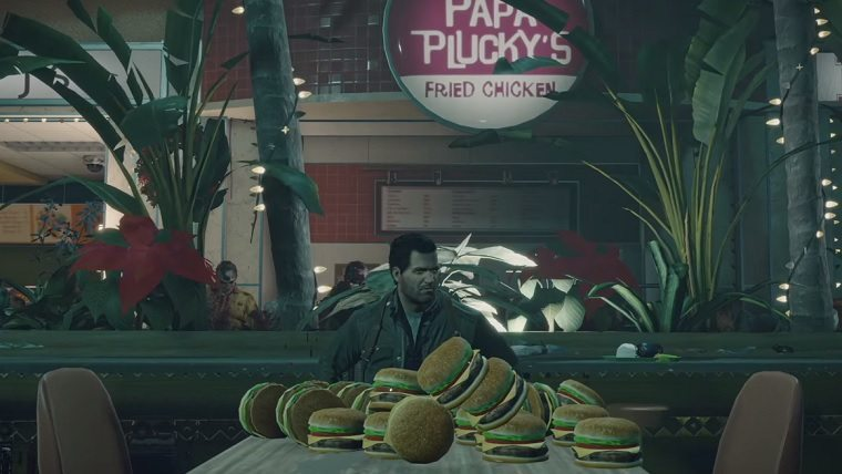 Frank West Dead Rising 4 Return to the Mall