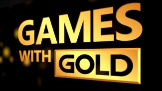Xbox Live Games With Gold For December