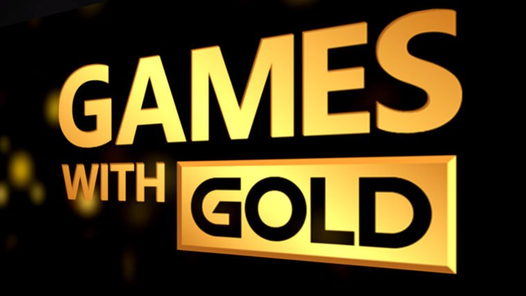 News  Games with Gold
