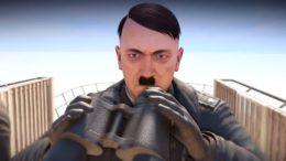 Hitler Sniper Elite 4