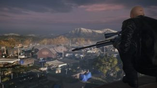 Hitman's March Update Is Live, Patch Notes Released