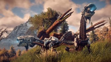 Sony Continues To Promote Horizon Zero Dawn With Major Watcher Presence At PAX West
