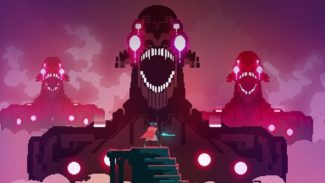 Hyper Light Drifter Wii U And PS Vita Versions Have Been Canceled