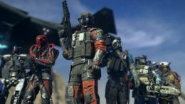 Call of Duty: Infinite Warfare File Size and PC System Requirements Revealed
