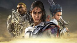 Lost Odyssey Xbox One backwards compatible