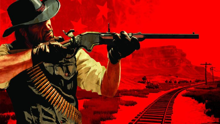 Rumor: Red Dead Redemption Remaster Coming In 2017, Announcement Imminent News Rumors  Rockstar Games Red Dead Redemption
