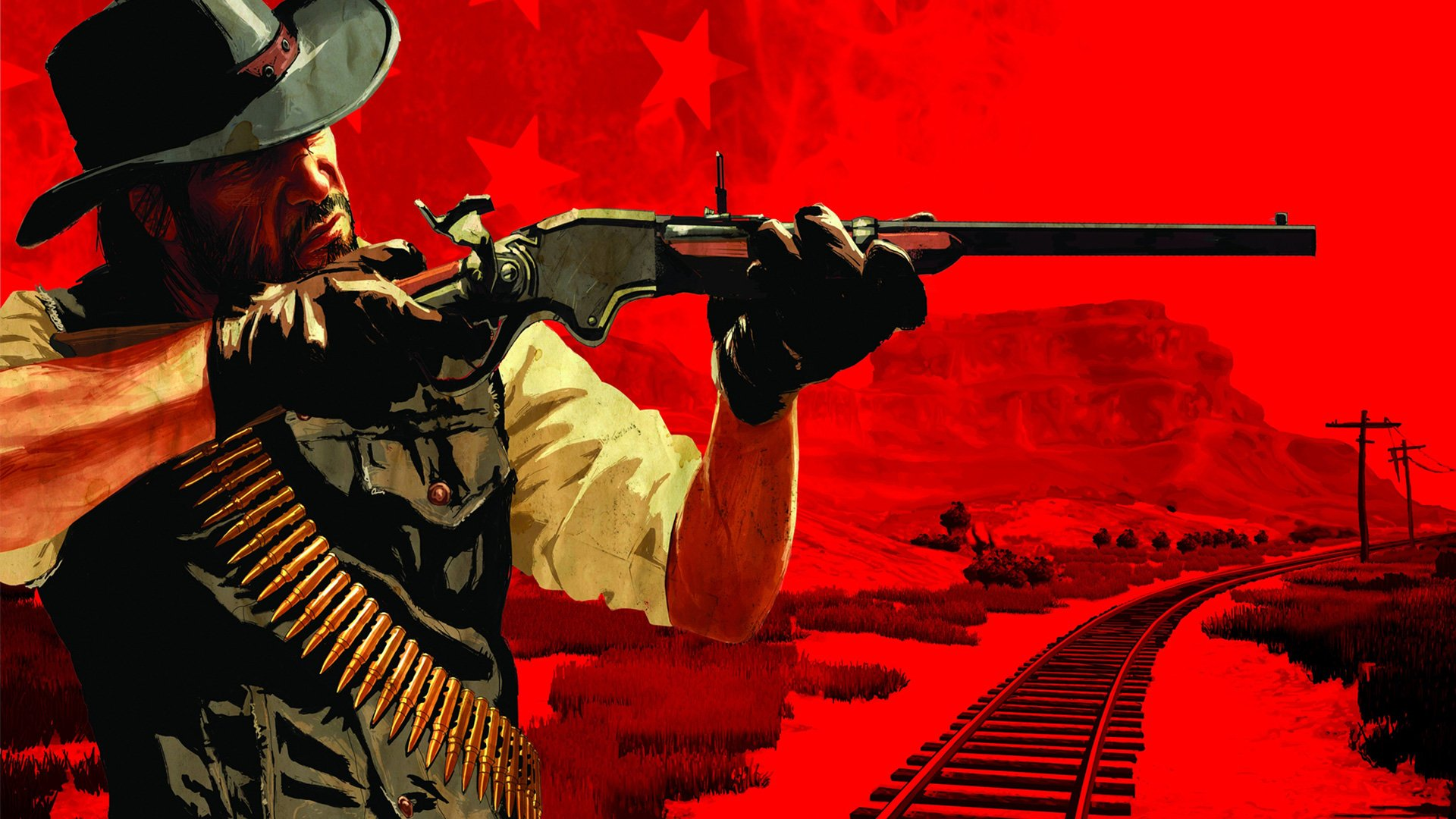 Rumor: Red Dead Redemption Remaster Coming In 2017, Announcement Imminent