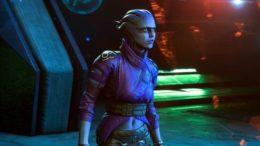 Mass Effect Andromeda N7 Tease