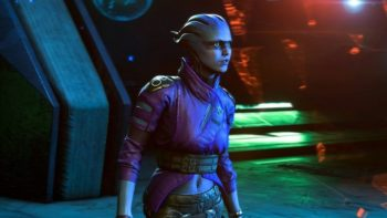 Mass Effect Andromeda Improvements Coming Soon