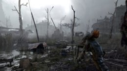Metro: Last Light Developer 4A Games Releases Tease On Facebook