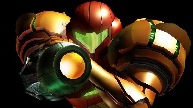 Metroid MercurySteam